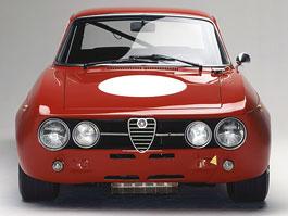 Nejpopulárnější Alfa v Británii? Kupodivu nikoli 8C Competizione: titulní fotka
