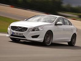 Volvo S60: Decentní sportovec od Heico Sportiv: titulní fotka