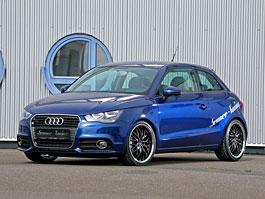 Audi A1: úprava od Senner Tuning: titulní fotka