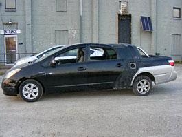 Škoda Roomster poamericku: koncern je koncern...: titulní fotka