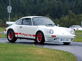 Porsche Classic Festival 2010: 17. ročník se blíží: titulní fotka