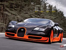 Kalendář na září: Bugatti a Citroën: titulní fotka