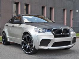 BMW X6 Widebody od ENCO Exclusive: titulní fotka