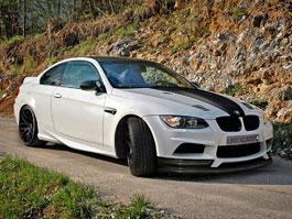 BMW M3: v lepší formě díky Onyx Concept: titulní fotka