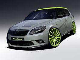 Škoda Fabia RS+: Britové dostanou ostřejší hot-hatch!: titulní fotka