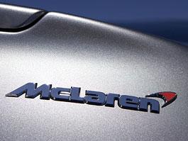 McLaren: chystá se modelová expanze: titulní fotka