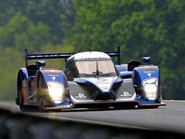 Intercontinental Le Mans Cup: další závodní série za dveřmi: titulní fotka