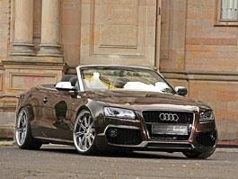 Audi A5 Cabriolet: RS Bodykit od Senner Tuning: titulní fotka
