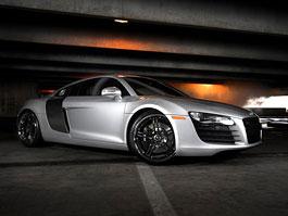 RENM Performance: lepší kondice pro Audi R8: titulní fotka