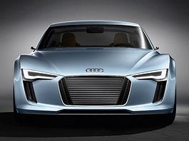 e-Tron Spyder: další elektrický jezdec Audi v Paříži?: titulní fotka