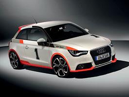Audi pravděpodobně v Paříži ukáže hot-hatch S1: titulní fotka