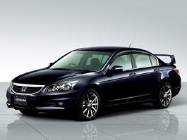 Honda Inspire: decentní zásah od Mugenu: titulní fotka