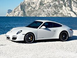 Porsche 911 Carrera GTS: Ještě sportovnější 911: titulní fotka