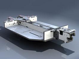 Sendvičové panely z hliníku a pěny: další recept na lehká auta: titulní fotka