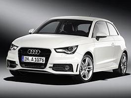 Audi A1 1,4 TFSI (136 kW): 185 koní je asi málo pro S1: titulní fotka