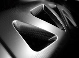 Koncept Lamborghini pro pařížský autosalon – třetí foto: titulní fotka