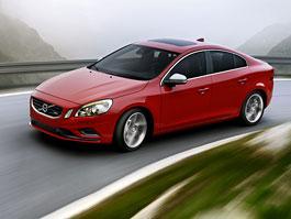 Paříž 2010: Volvo S60 a V60 R-Design - ještě sportovnější nejsportovnější volvo: titulní fotka