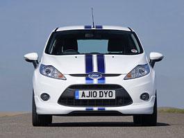 Ford připravuje ostrou Fiestu ST: titulní fotka