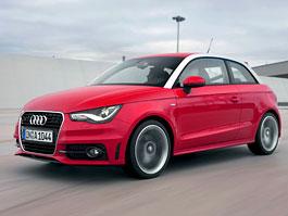 Audi S1 přece jen přijde! Dostane dvoulitr?: titulní fotka