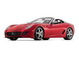 Ferrari SA Aperta: konečně roadster z 599 GTB: titulní fotka
