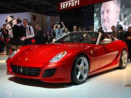 Paříž 2010 živě: Ferrari SA Aperta: titulní fotka
