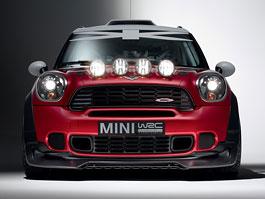 Paříž 2010: Mini WRC – legenda se vrací!: titulní fotka