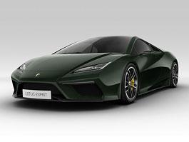 Paříž 2010: Lotus Esprit - největší překvapení výstavy, díl 1.: titulní fotka