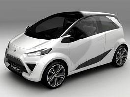 Paříž 2010: Lotus City Car Concept - sedm a dost: titulní fotka
