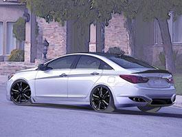 Hyundai Sonata: v režii časopisů Rides a 0-60: titulní fotka