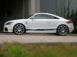MTM Audi TT RS se 472 koňmi umí 312 km/h.: titulní fotka