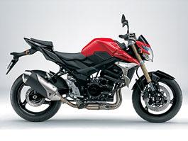 Suzuki news 2011 - GSR750, GSX-R600 a GSX-R750, e-Lets: titulní fotka