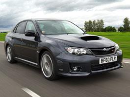Subaru Impreza WRX STI sedan dorazilo do Evropy: titulní fotka