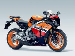 Intermot 2010 - Honda pouze v jiných barvách: titulní fotka