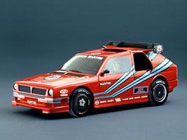 Lancia ECV1: legenda dostala konečně šanci: titulní fotka