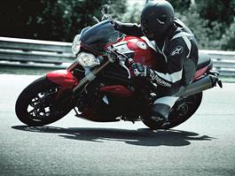 Intermot 2010 – nový Triumph Speed Triple a Thunderbird Storm: titulní fotka