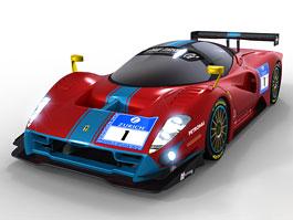 Ferrari P4/5 Competizione: Vyzyvatel Nürburgringu přichází (+video): titulní fotka
