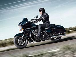 Kawasaki Classics 2011 - W800 a VN1700 Custom: titulní fotka