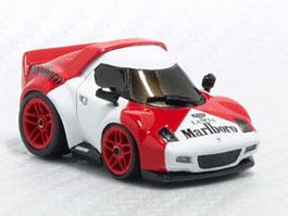 Nový Stratos v prodeji (alespoň jako hračka): titulní fotka