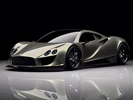 Bentley Silver Wings: Hunaudiéres v novém: titulní fotka