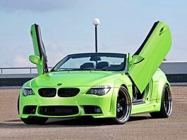 CLP BMW MR 600 GT: šestka na steroidech: titulní fotka