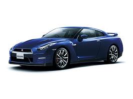 Nissan GT-R facelift: první oficiální informace: titulní fotka