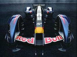 Red Bull X1 odhalen: rakouský 1483koňový projektil pro závodní okruhy: titulní fotka