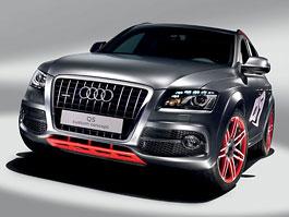 Audi Q5 RS a Q7 RS nebudou: titulní fotka