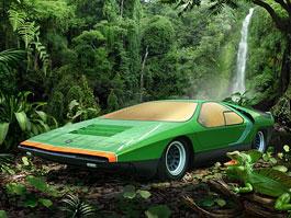 Alfa Romeo v obrazech aneb (ne)skutečná krása: titulní fotka
