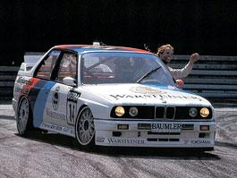 BMW oficiálně potvrdilo návrat do DTM: titulní fotka