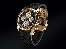 Spyker představil kolekci luxusních hodinek: titulní fotka