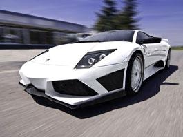 Lamborghini Bat LP 640 od JB Car Design: ve stylu reventonu: titulní fotka