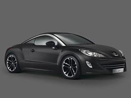 Peugeot RCZ Asphalt Edition: v barvách silnice: titulní fotka