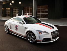 Audi se chystá na veletrh SEMA aneb všechno je někdy poprvé: titulní fotka