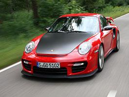 Porsche 911 GT2 RS: kompletně vyprodáno: titulní fotka
